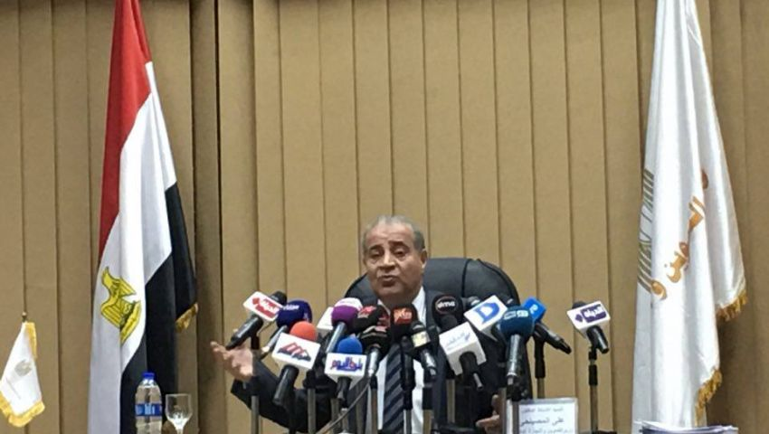 وزير التموين لـ مصر العربية: وقف استيراد القطاع الخاص للقمح