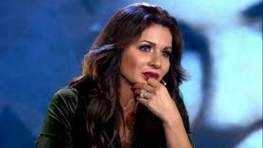 نجلاء بدر: شخصيتى في «شبر ميه قريبة من حياتي.. ولا أفكر في البطولة المطلقة