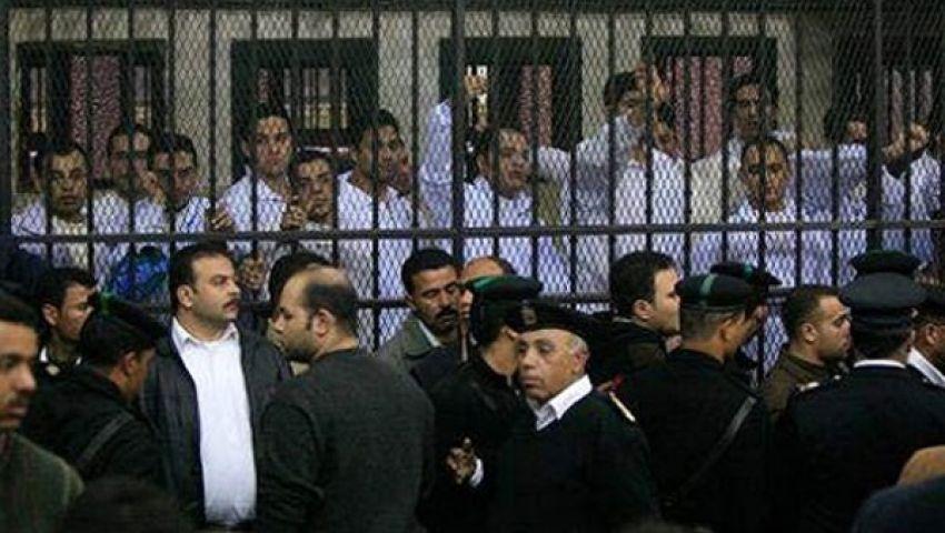ضم متهمين جدد إلى خلية مدينة نصر