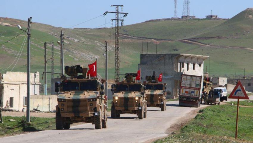 بعد 5 أيام من عملية نبع السلام.. ما حقيقة فرض أوروبا عقوبات ضد تركيا؟