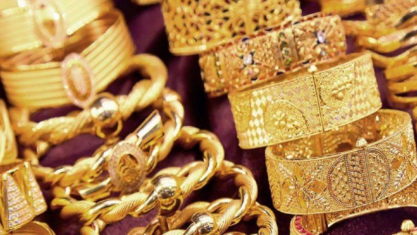 فيديو| انخفاض جديد.. سعر الذهب اليوم الإثنين 21-9-2020