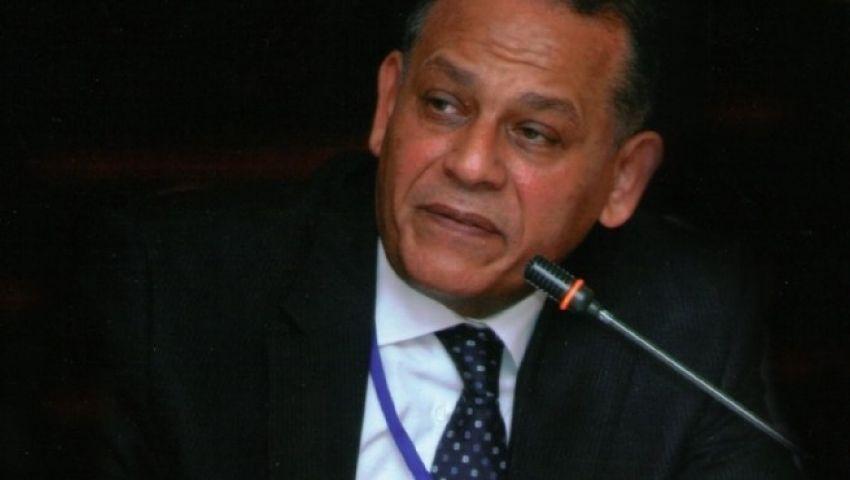 محمد السادات: طالبنا السيسي بعرض موازنة الدولة على الأحزاب