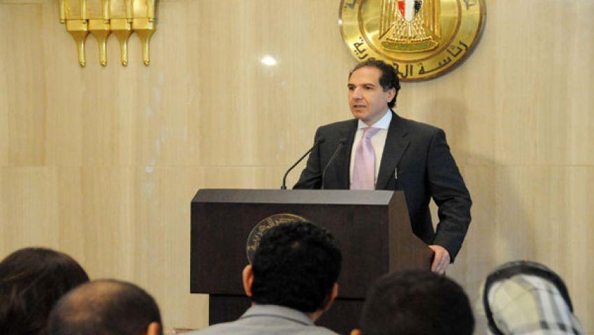 مستشار الرئيس: اعتقال الإخوان أو الإفراج عنهم بيد النيابة