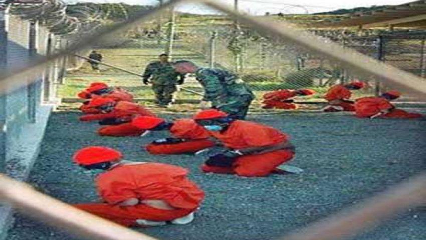 وضع سجينين سابقين بجوانتانامو تحت الرقابة