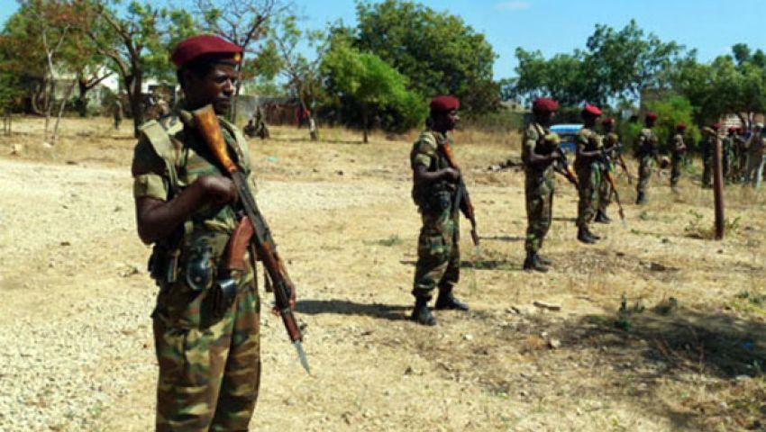 إثيوبيا تؤكد بدء سحب قواتها من الصومال