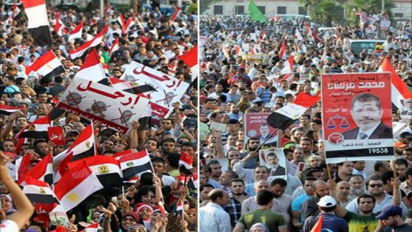 الإنجليزية.. سلاح المتبارزين في مصر لكسب ود الغرب
