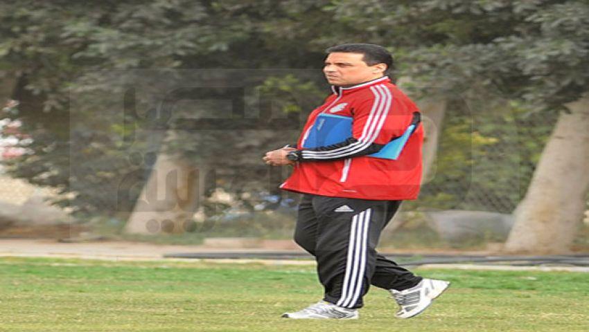 عرابي: البدري لن يرحل عن تدريب المنتخب الأولمبي