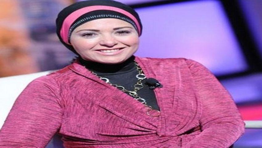 فيديو.. صابرين: أنا مش محجبة بس محتشمة.. وأعمالى محترمة