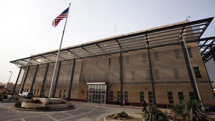«سي إن إن»: الولايات المتحدة تسحب دبلوماسيين من بغداد خوفا من «عمليات انتقامية»