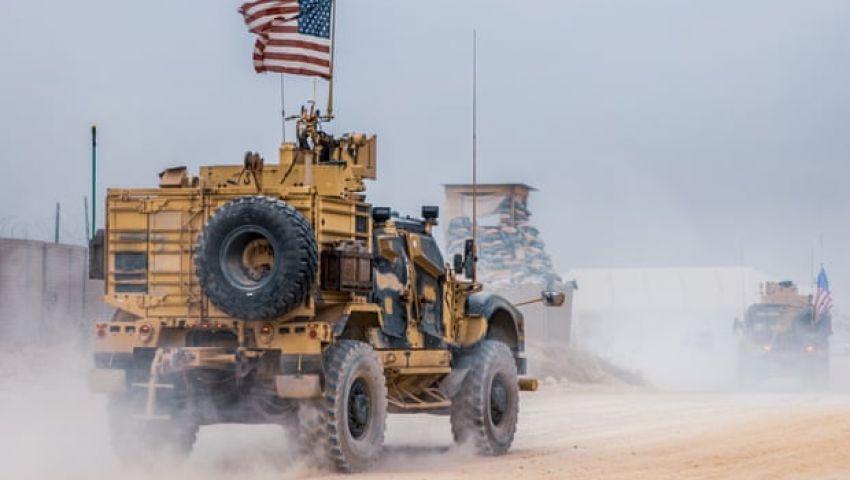 الجارديان: في سوريا.. استراتيجية ترامب كلها تناقضات