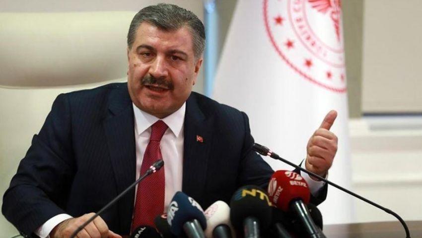 تركيا تعلن أول وفاة بـ «كورونا».. وارتفاع الإصابات لـ 98