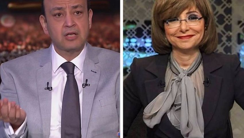 «جمعة الشوان وحريف».. حكاية مقلب عمرو أديب