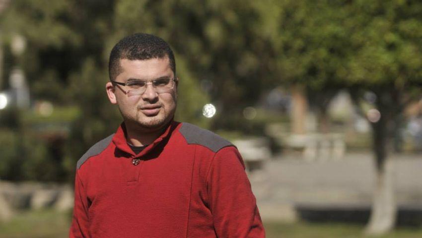 بعد إحالة هيثم الحريري لـ القيم.. تامر أبو عرب: أطالب نواب 25-30 بالاستقالة
