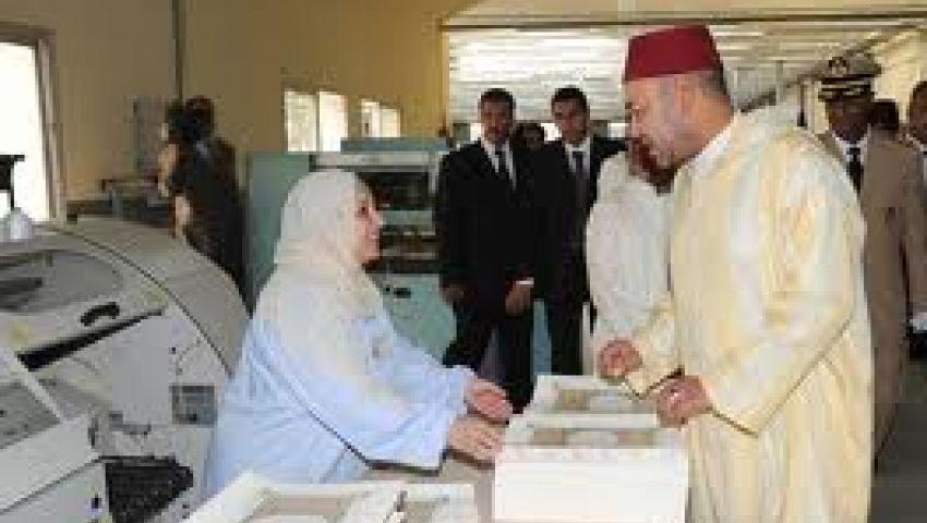 توزيع المصاحف.. عادة مغربية في رمضان