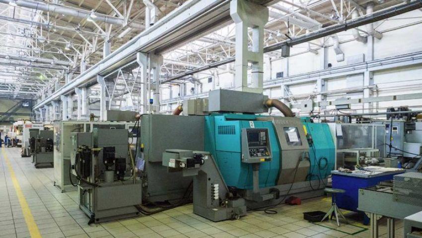 «شعبة الآلات»: تصنيع المعدات داخل مصر يوفر 2 مليار دولار سنويًا
