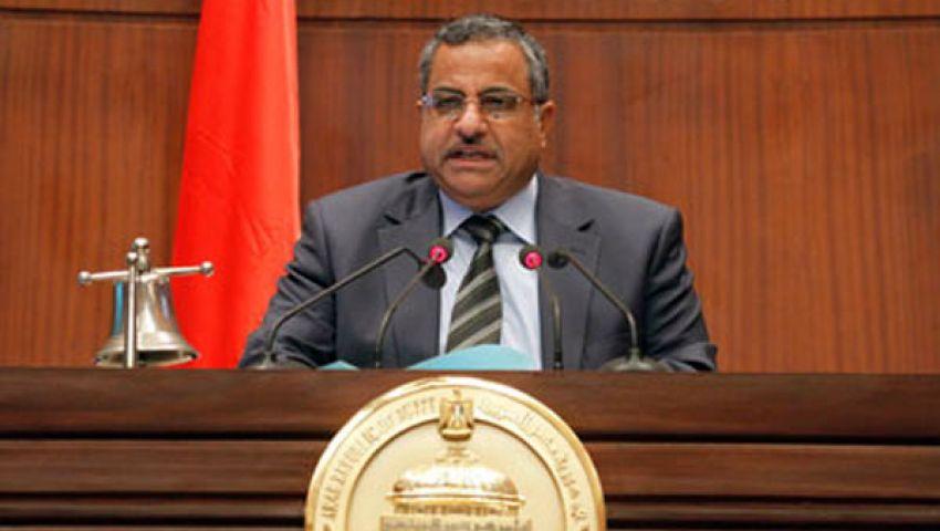 فيديو.الشورى يعقد جلسة خاصة لمناقشة الانقلاب