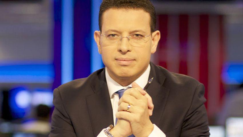 عمرو عبد الحميد ناعيًا ضحايا الجيش : في الجنة بإذن الله