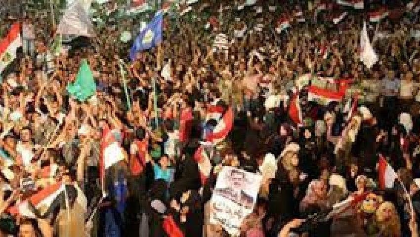 بث مباشر لتظاهرات الشرعية في المحافظات