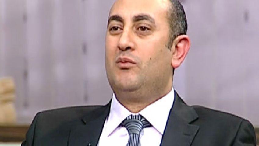خالد علي: الإخوان شبعانين خوف وجعانين سلطة