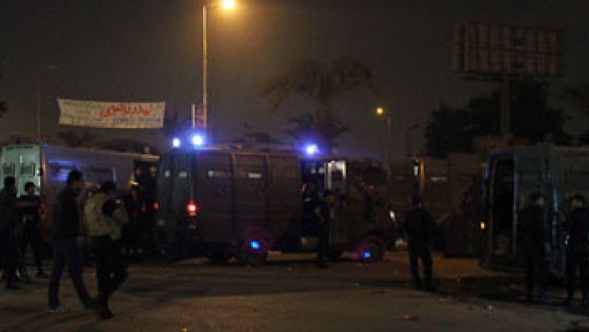 طلاب الإخوان يدعون للتظاهر تنديدا بأحداث مدينة الأزهر