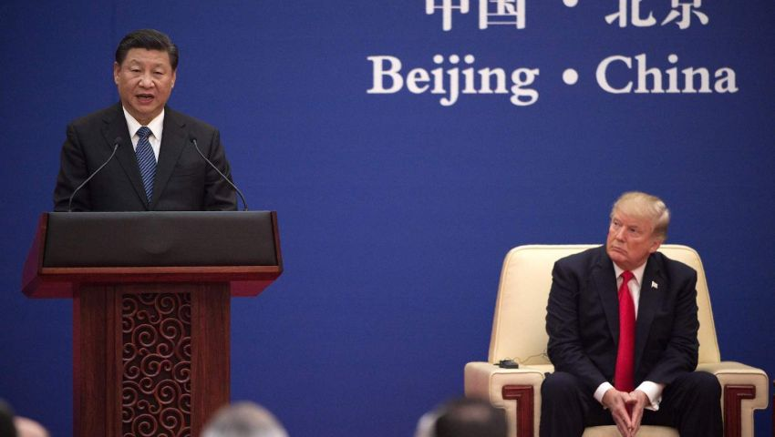 اللعبة الصفرية بين واشنطن وبكين.. كيف ستغير عالم ما بعد كورونا؟