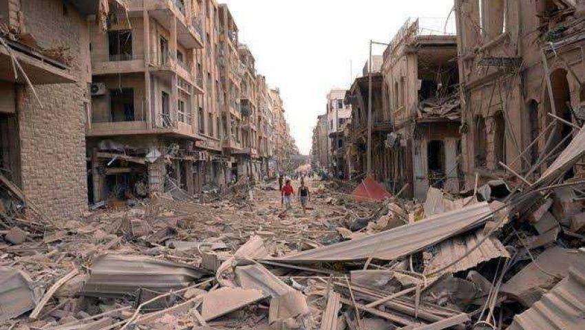 «انتهاكات اتفاق سوتشي» تُعيد جحيم الحرب في الشمال السوري