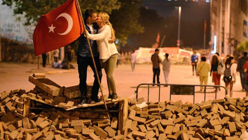 الداخلية التركية: سنتصدى لأي مظاهرات غير مرخصة