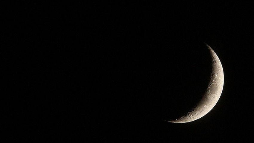 هلال رمضان في 106 دولة من إندونيسيا واليابان إلى جزر فيجي والكناري مصر العربية