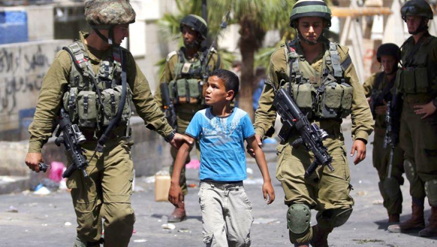حوار.. أكاديمي فلسطيني: «مقاومة الاحتلال» أعظم هواية لأطفالنا