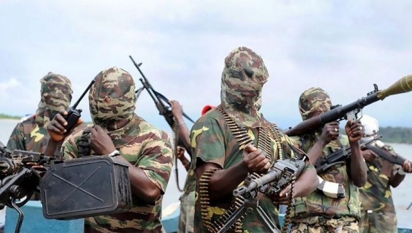 فقدان 83 جنديًّا نيجيريًّا بعد هجوم لـبوكو حرام على قاعدة عسكرية