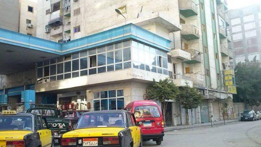 الإسكندرية تنجو من أزمة نقص الوقود.. والتموين: لم نتلق أي شكاوى