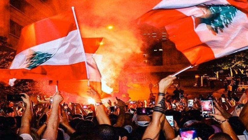 هل تخمد «مبادرة الحريري» نار الاحتجاجات في لبنان؟