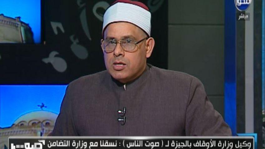 فيديو..الأوقاف: صناديق التبرعات بالمساجد ممنوعة قانونا