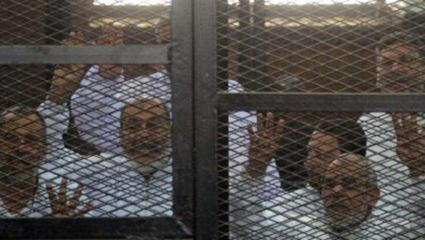 حكم إعدام 529 لمعارضى السلطة.. تطور مأساوي لأوضاع مصر