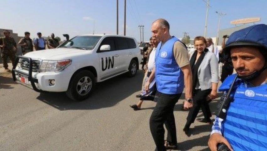 فيديو| الحوثيون ينقلبون على الأمم المتحدة.. وبوادر بتقديم «لوليسغارد» استقالته