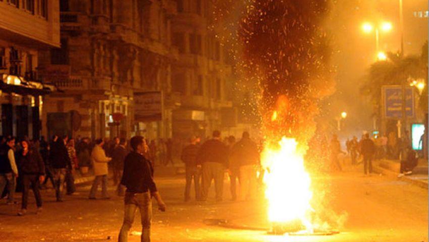 14 قتيلاً و200 مصاب في اشتباكات سيدي جابر