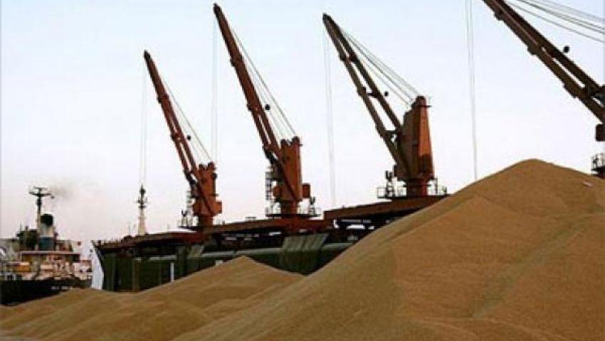 مصر تستورد 1.6 مليون طن قمح في ثلاثة أشهر