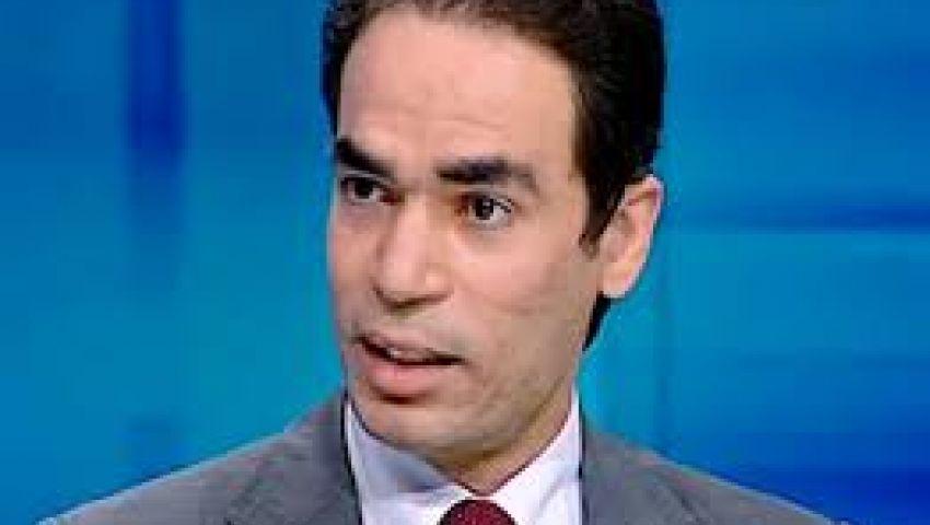 المسلماني:99% من أوراق القضية بيد المصريين