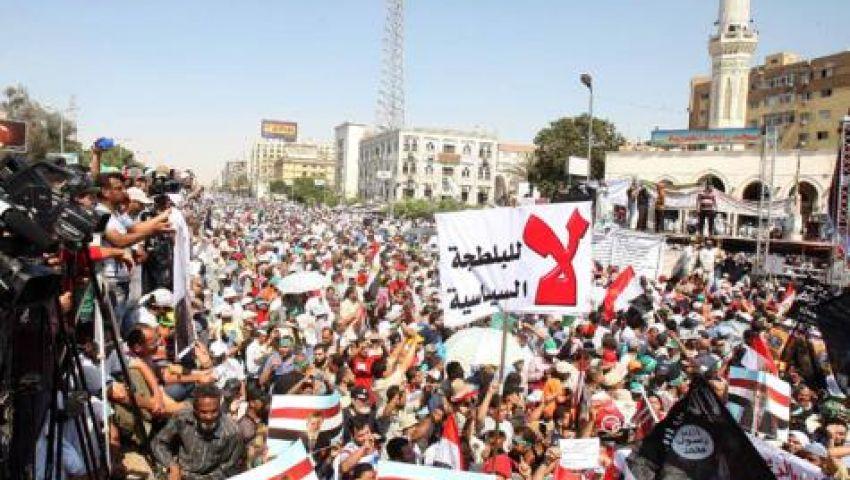 التحالف الوطني : الجيش لن يسمح بالانقضاض علي الشرعية