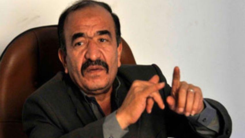 أبو عيطة: الحكومة لا تمانع في تحقيق الحد الأدنى للأجور