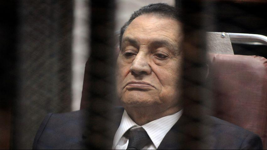 وكالة آذارية:  مبارك وراء قانون إهانة الثورة