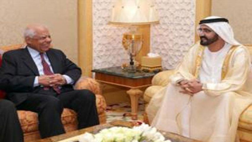 نائب رئيس وزراء الإمارات: الدعم لن يستمر طويلا