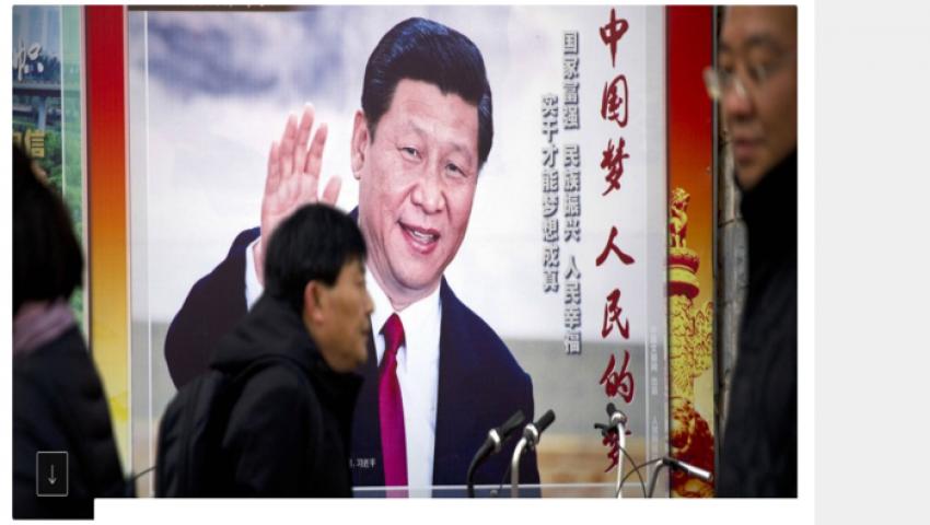 صحيفة ألمانية: الصين تحاول الخروج من «ورطة كورونا» بأيدٍ نظيفة