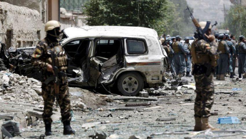 واشنطن بوست: استمرار هجمات طالبان تدمر فرص السلام في أفغانستان