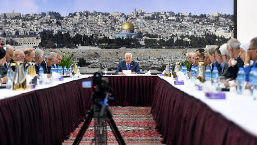 عباس يقرر وقف العمل بالاتفاقيات مع إسرائيل.. وحماس: خطوة في الاتجاه الصحيح