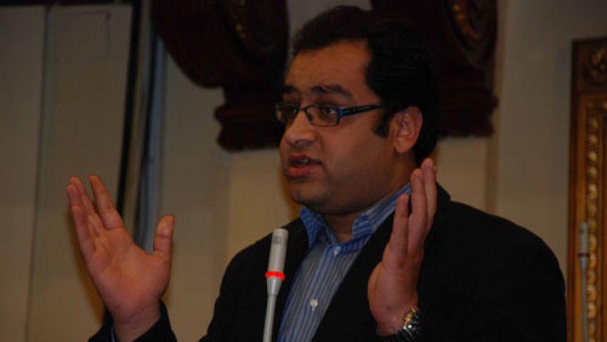 زياد العليمي: عنف الداخلية يعيد الدولة القمعية