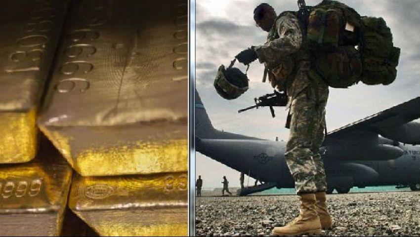 ذهب «داعش» في قبضة الأمريكان.. تعرف على تفاصيل «الصفقة الذهبية»