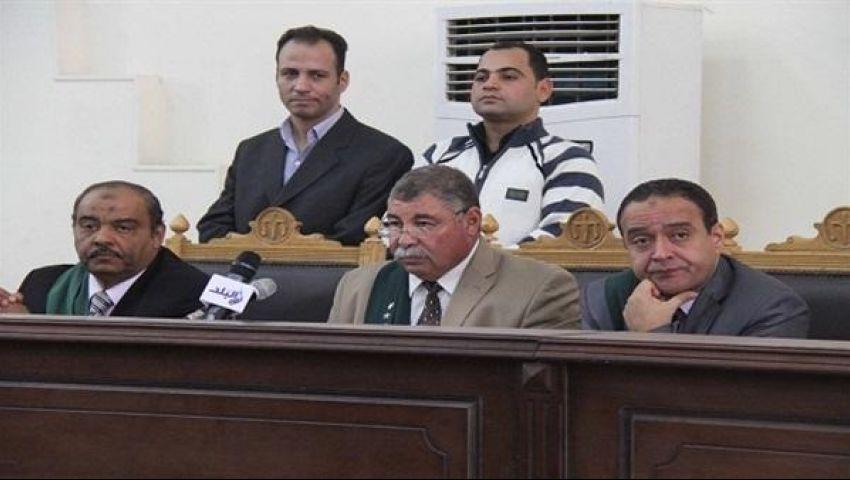 بدء محاكمة المتهمين  في تنظيم داعش ليبيا