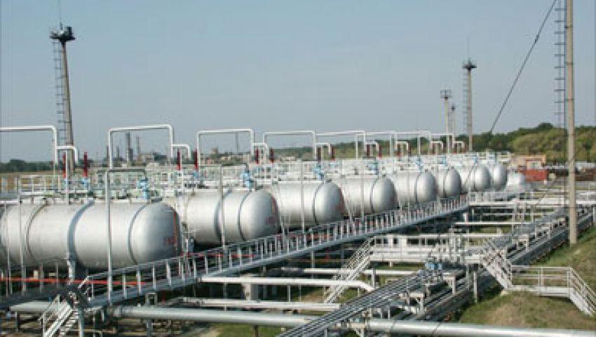 4  دول غربية قلقة من توقف صادرات النفط الليبيي
