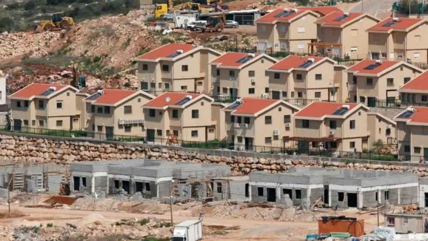 مسؤول فلسطيني يتهم الاحتلال بـ«الزحف الاستيطاني» في الأغوار